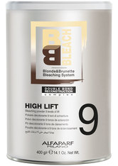 ALFAPARF MILANO BB Bleach High Lift 9 Tones 400 g