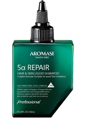 AROMASE - AROMASE Salon-Pro 5α Repair Hair & Skin Liquid Shampoo 80 ml - SHAMPOO