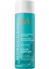 Moroccanoil Haarpflege Pflege Color Complete Color Continue Shampoo 250 ml