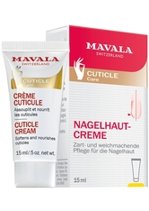 Mavala Nagelhautpflegecreme 15 ml Nagelcreme