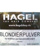 HAGEL - Hagel Blondierpulver - GEL & CREME
