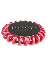 Papanga small Metallic Edition Haarband Royal Metallic Haargummi