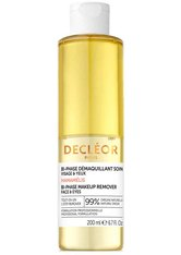DECLÉOR - Decléor Aroma Cleanse Bi-Phase Nettoyant & Démaquillant Soin Gesichtslotion 200 ml - CLEANSING