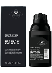 DEAR BEARD - Dear Beard Man's Glory Urban Day Eye Serum 30 ml - Gesichtspflege