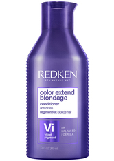 Redken Color Extend Blondage Color Extend Blondage Conditioner Haarspülung 300.0 ml