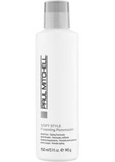 Paul Mitchell Softstyle Foaming Pommade Stylingcreme 150 ml