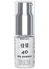 kemon AND 40 Dry Powder 5 g