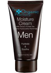 The Organic Pharmacy Pflege Herrenpflege Men Moisture Cream 75 ml