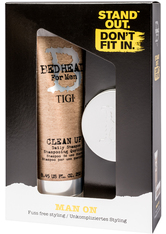 Bed Head For Men by TIGI Man On Stand Out Don't Fit In Haarstylingset  1 Stk