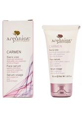 Arganiae Carmen Gesichtsserum gegen die Schönheitsmängel der von Couperose betroffener Haut 50 ml