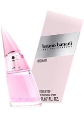 BRUNO BANANI - bruno banani Woman EdT Natural Spray 20 ml - PARFUM