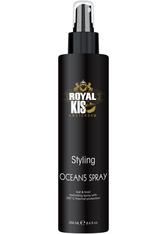 KIS Kappers Royal KIS Ocean5 Spray 250 ml Haarspray