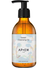 Apoem Produkte Kids - Sweet Cleansing Oil 250ml Babycreme 250.0 ml