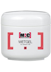 MEISTER COIFFEUR - M:C Meister Coiffeur Wet Gel Strong - GEL & CREME