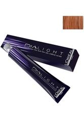 L'Oreal Professionnel Haarfarben & Tönungen Dia Dia Light 8,34 Hellblond Gold Kupfer 50 ml
