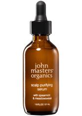 John Masters Organics Spearmint & Meadowsweet Scalp Purifying Haarserum 57 ml