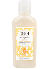 OPI - OPI Avojuice Peony & Poppy Hand- & Bodylotion 30 ml - HÄNDE