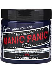 Manic Panic HVC Shocking Blue 118 ml
