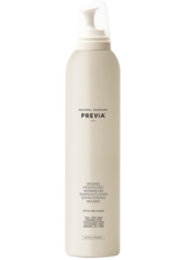 PREVIA Mousse with Verbascum Flower Extra strong, 300 ml
