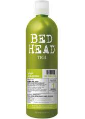 Bed Head by Tigi Urban Antidotes Re-Energise Daily Shampoo for Normal Hair 750ml