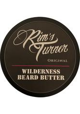 RIM´S TURNER ORIGINA - Rim's Turner Original Wilderness Beard Butter 60 g - BARTPFLEGE