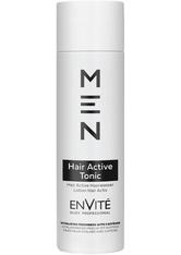 Dusy Professional EnVité Men Hair Active Tonic 200 ml Haarwasser