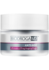 BiodrogaMD Anti-AgeUltimate Lifting Augenpflege 15 ml Augencreme