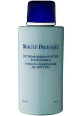 BEAUTÉ PACIFIQUE - Beauté Pacifique Enriched Cleansing Milk All Skin 200 ml - CLEANSING