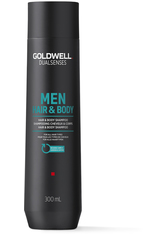 Goldwell Dualsenses Men Hair & Body Shampoo 300 ml Duschgel