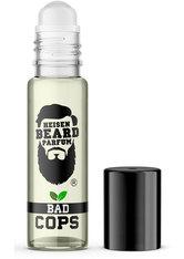 Heisenbeard Bartparfüm Bad Cops 10 ml