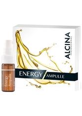 ALCINA - Alcina Energy Ampulle 5 ml - SERUM