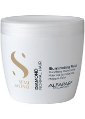 ALFAPARF MILANO Semi Di Lino Diamond Illuminating Mask 500 ml