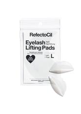 REFECTOCIL - RefectoCil Eyelash Lifting Pads Refill Größe L, 1 Paar - AUGENMASKEN