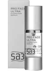 SA3 - sa3 Pro Face Ultra Hydration Serum 30 ml - SERUM