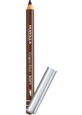 Mavala Crayon Khol SOFT Stift warm brown 1,2 g