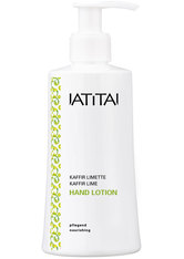 IATITAI Hand Lotion Kaffir Limette 250 ml