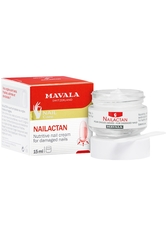 MAVALA - Mavala Nailactan Nährcreme 15 ml - NAGELPFLEGE