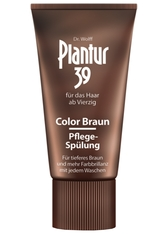 PLANTUR 39 - Plantur 39 Color Braun Pflege-Spülung - CONDITIONER & KUR