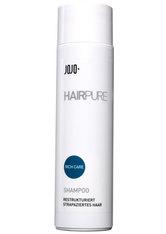 JOJO - JOJO Hairpure Rich Care Shampoo - SHAMPOO