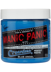 Manic Panic - Haarfarbe - Creamtones - Perfect Pastel Hair Color - Blue Angel