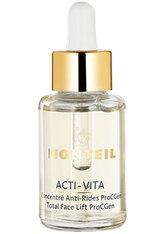 Monteil Produkte Acti-Vita - Total Face Lift ProCGen 30ml Gesichtspflege 30.0 ml