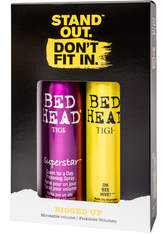 Bed Head by TIGI Bigged Up Stand Out Don't Fit In Haarstylingset  1 Stk