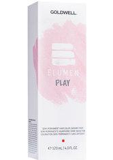 Goldwell Elumen Play Pastel Haarfarbe Pastel Rose 120 ml