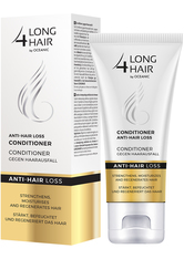 LONG4LASHES Stärkende Haarspülung gegen Haarausfall Conditioner  200 ml