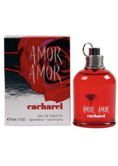 CACHAREL - Cacharel Amor Amor Eau de Toilette 30 ml - PARFUM
