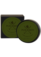 PUR MEN - PUR MEN Grooming Cream 100 ml - HAARGEL & CREME