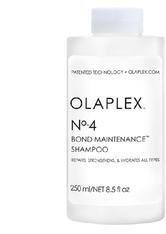 Olaplex - No. 4 Bond Maintenance Shampoo - No. 4 Bond Maintenance Shampoo