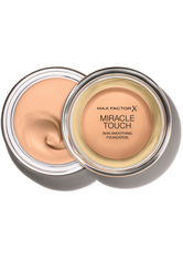 Max Factor Miracle Touch Kompakt Foundation  Nr. 75 - Golden