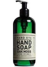 YARD ETC - Yard ETC Hand Soap Oak Moss 350 ml - SEIFE