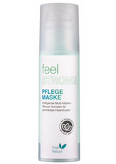 FEEL NATURE - Feel Nature Pflege Maske 150 ml - CREMEMASKEN